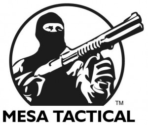Mesa Tactical Logo