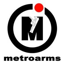 Metro Arms Logo