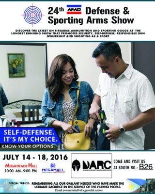 DARC E-Invite DSAS 2016-1